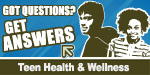 Teen Health & Wellness Logo